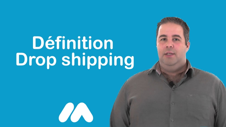 Définition Drop shipping
