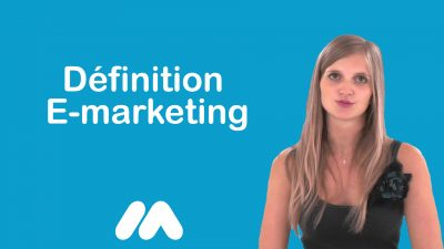 Définition E-marketing