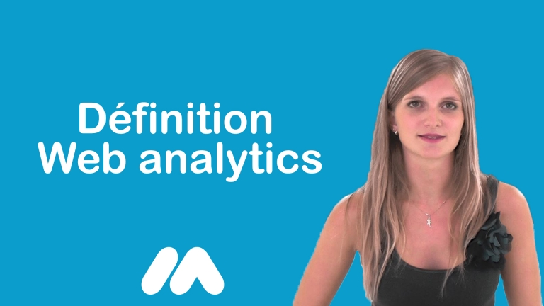 Définition Web analytics