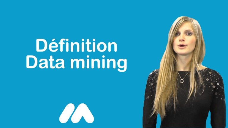 Définition Data mining