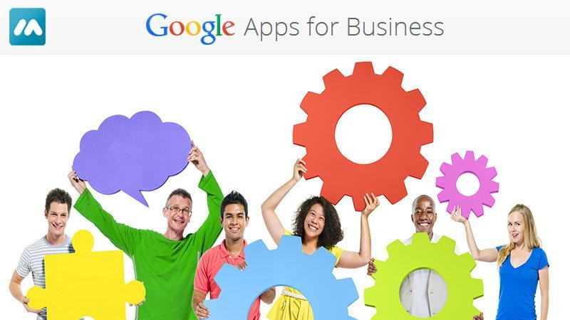 Formation – Google Apps