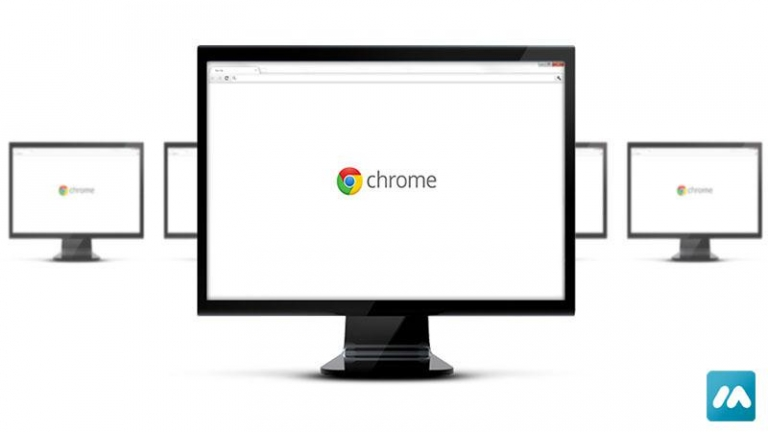 Formation – Google Chrome for Business