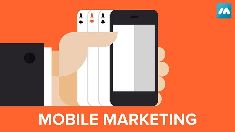 Formation – Mobile Marketing