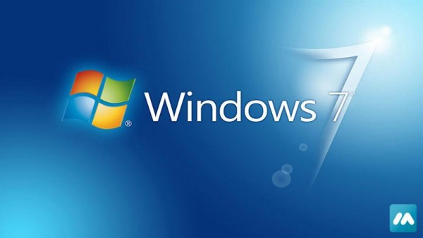 Formation – Windows 7