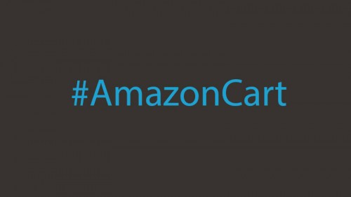 E-commerce : Amazon en partenariat avec Twitter !