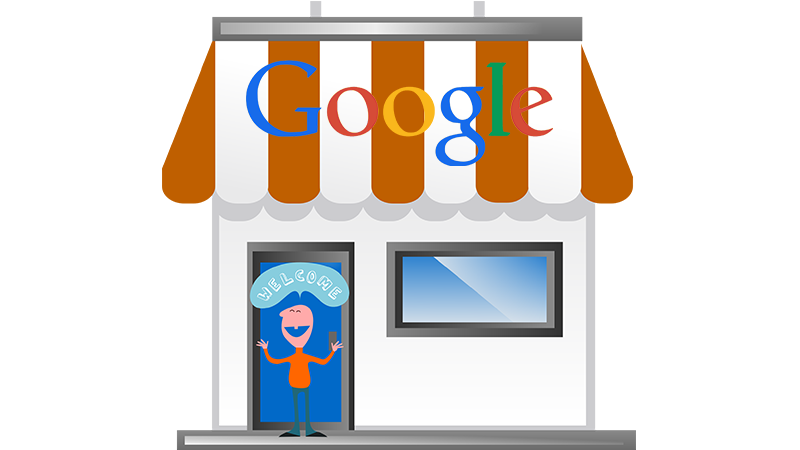 Le premier magasin physique de Google