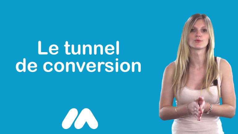 Le tunnel de conversion – Tuto e-commerce