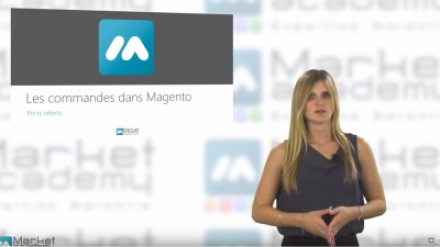 Magento – Ports offerts sur les commandes – Tuto Magento – Market Academy