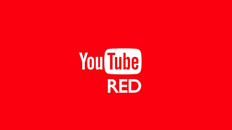 Youtube lance un service d'abonnement sans pubs, le 28 Octobre