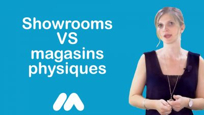 Showrooms VS magasins physiques – Tuto e-commerce & webmarketing – Market Academy