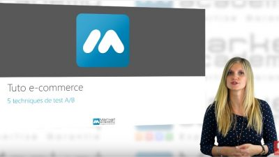 5 techniques de test A/B – Tuto e-commerce & webmarketing – Market Academy