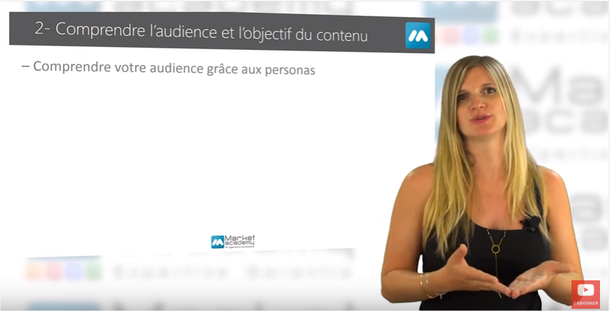 4 astuces pour maximiser la performance du marketing de contenu – Tuto e-commerce & webmarketing – Market Academy