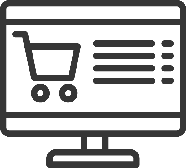 E-commerce - Webmarketing