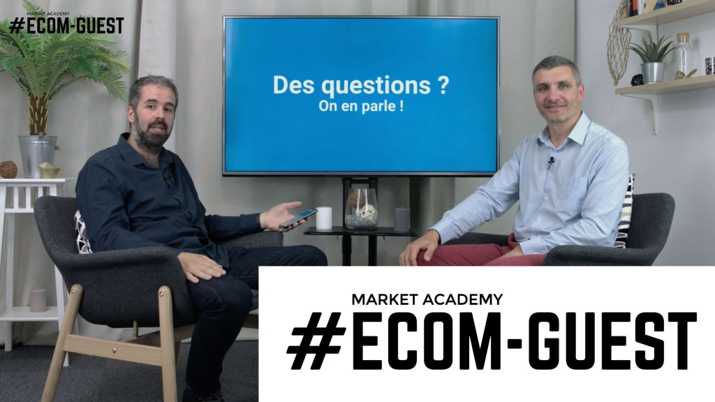 #ECOMGUEST : Le Marketing Automation