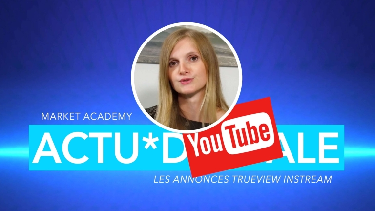 Youtube Trueview Instream
