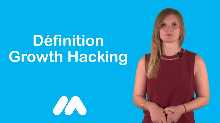Définition Growth Hacking