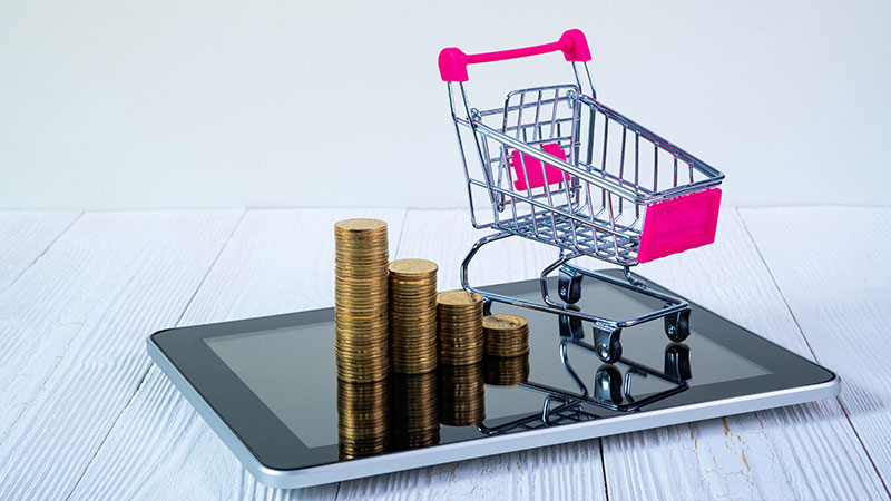 E-Commerce en France : 39 millions d'acheteurs au premier trimestre 2019
