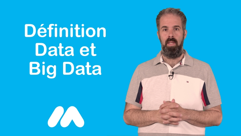 Définition Data et Big Data