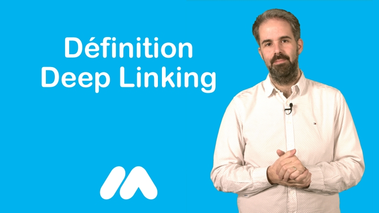 Définition Deep Linking