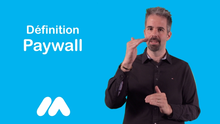 Paywall  – Définition