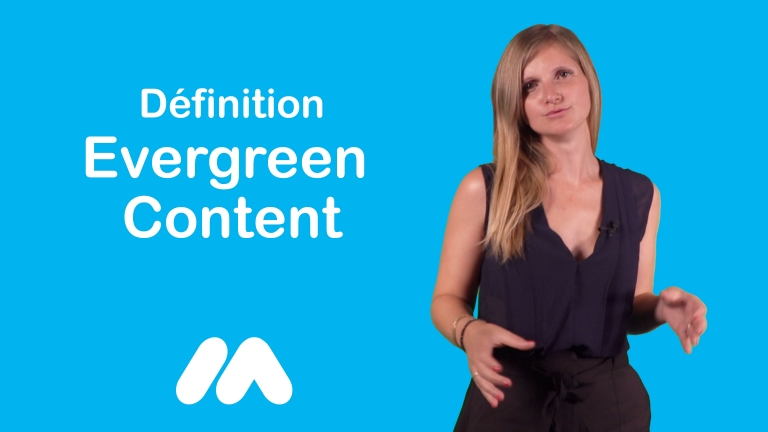 Evergreen – Définition
